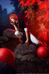 Sweet Murder by MargoIIIa