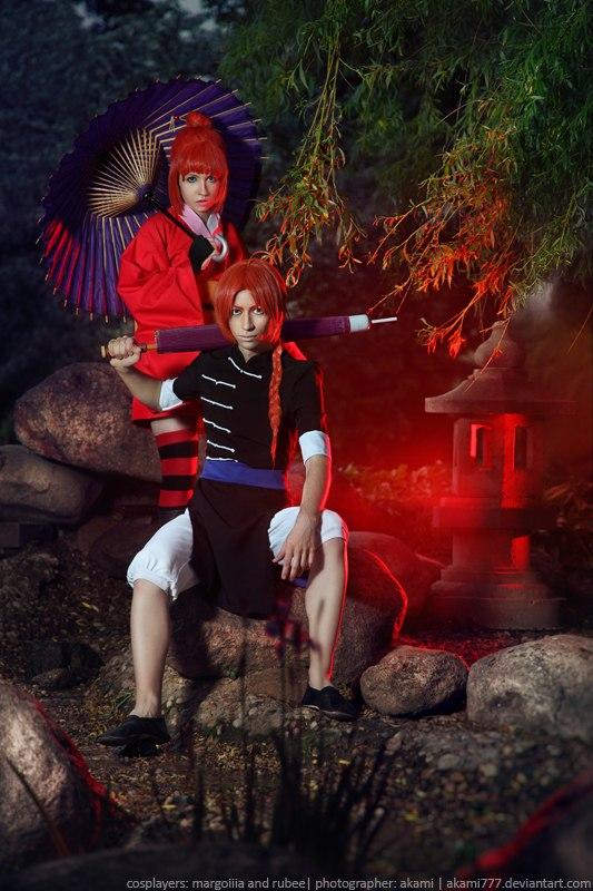 Family portrait by MargoIIIa