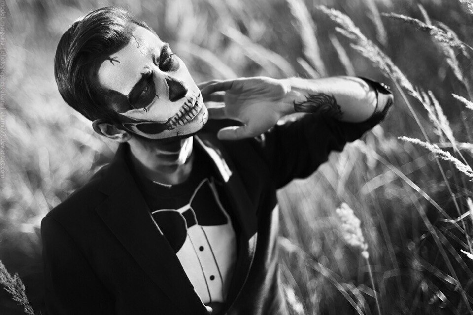 Born this way by MargoIIIa