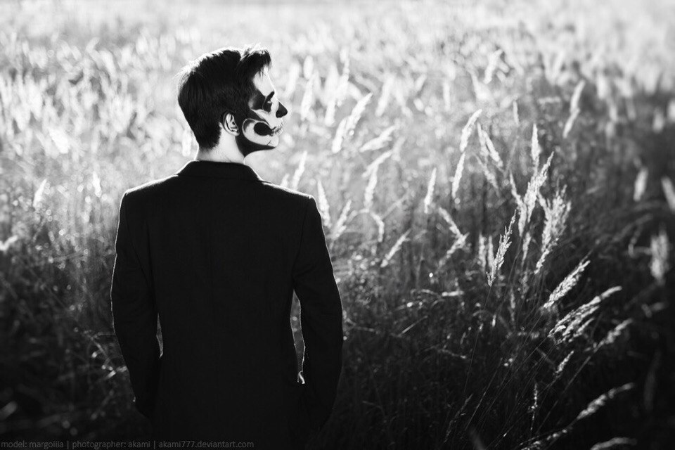 Waiting for nothing by MargoIIIa