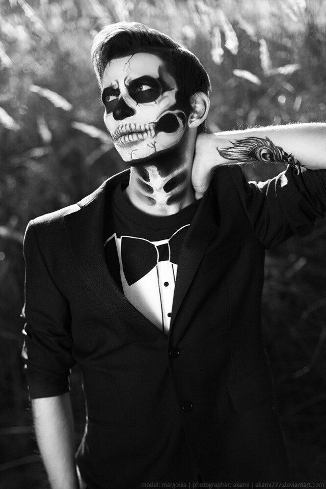 Gentleman by MargoIIIa
