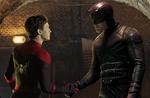 Spider-Man X Daredevil Crossover