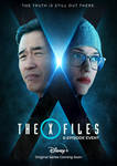 The X files Marvel edition