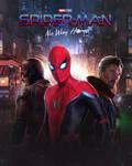 Spider-Man no way home poster