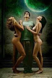 trio id by josemanchado