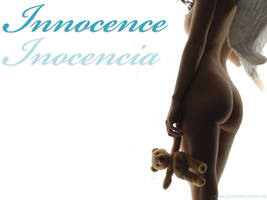 innocence - inocencia wp by josemanchado