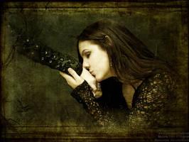 My soul belongs to you by josemanchado