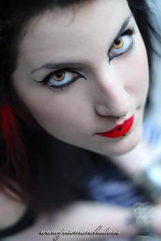 Ginebra - geisha skin