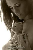 Tuky - a lovely moment by josemanchado