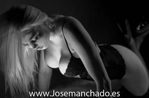 Vero - Hard light by josemanchado