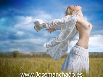 wind dance by josemanchado