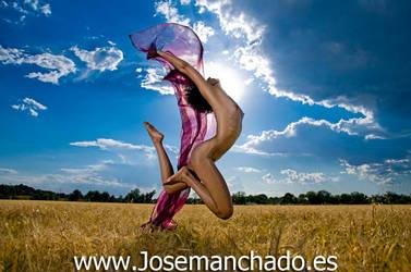 Jaque jump 1 by josemanchado