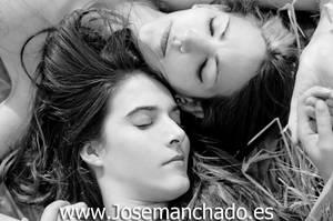 Morella Dibara - Siesta by josemanchado