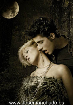 Twilight - Adrian - Crepusculo
