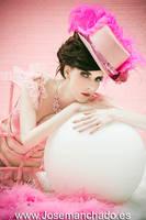 patricia pink by josemanchado