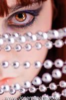 Leonor - Pearls by josemanchado