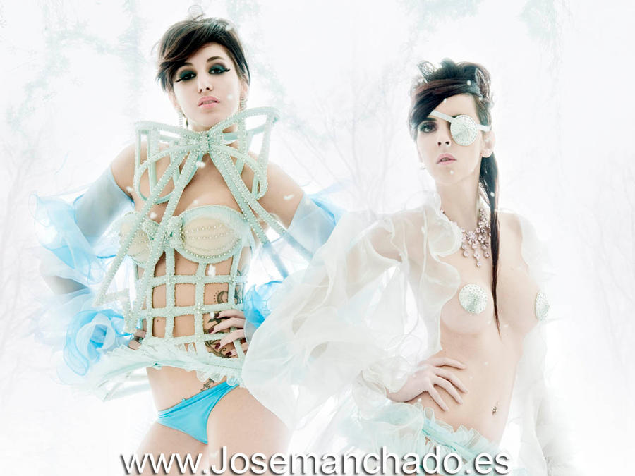 winter glamour by josemanchado