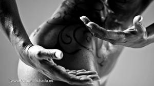 hands of grace by josemanchado
