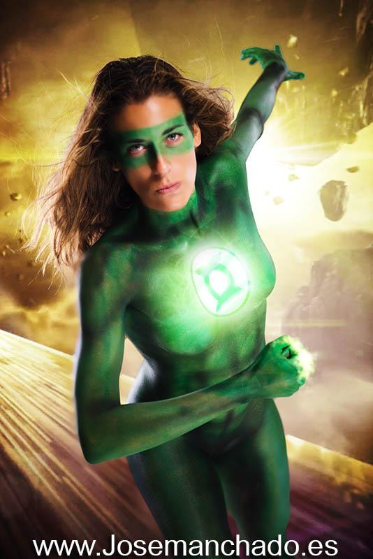 green lantern DSC 0192 josemanchado by josemanchado