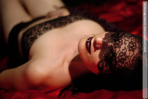 Mortelune red passion by josemanchado