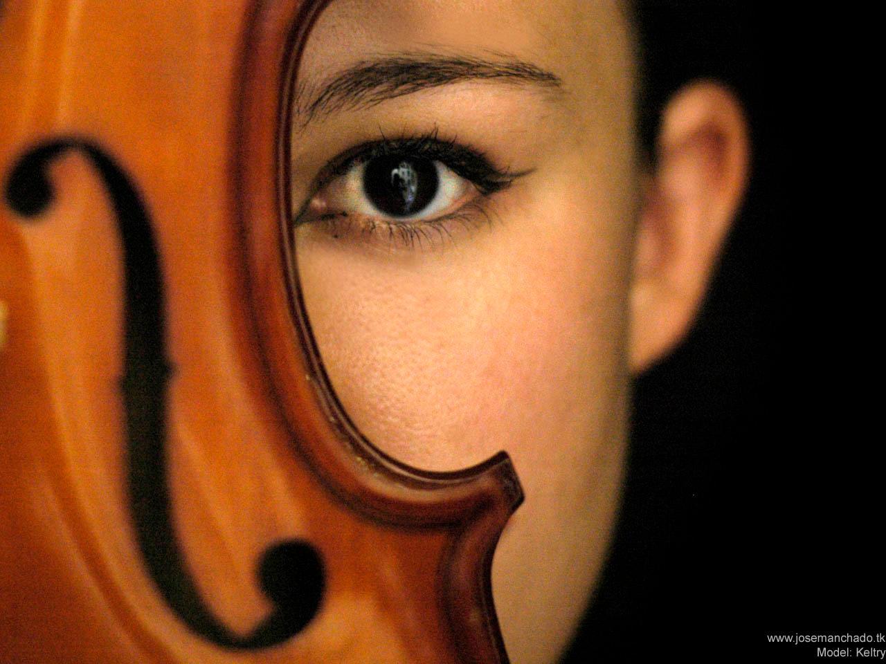Keltry - Vio eyes V1 by josemanchado