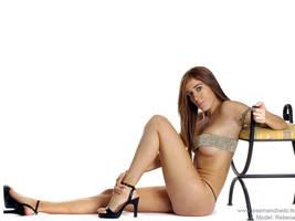 Rebeca - a new future is open by josemanchado