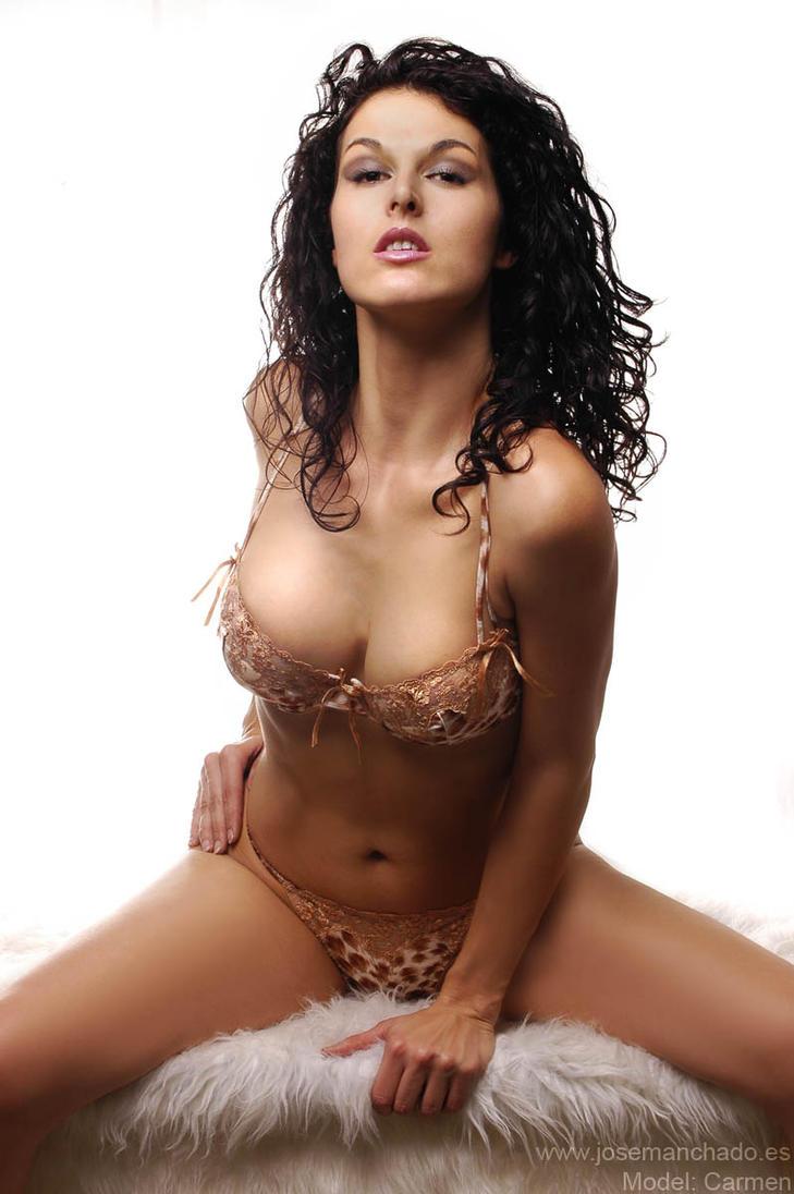 Sexy BOOM by josemanchado