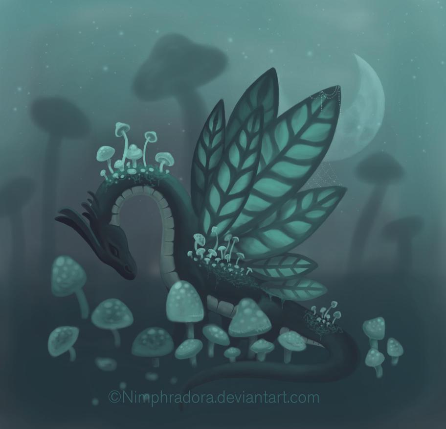 Dreams left unattended by Nimphradora