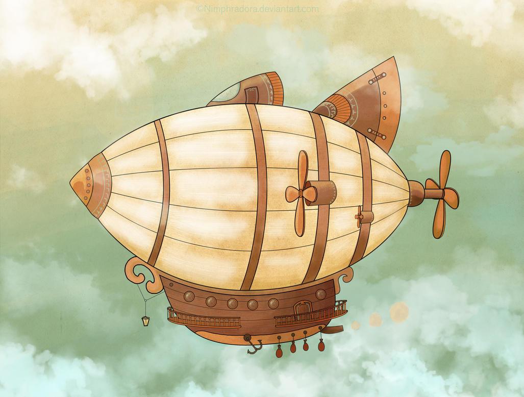 A New Day, A New Adventure by Nimphradora