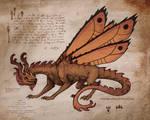 Dragon species