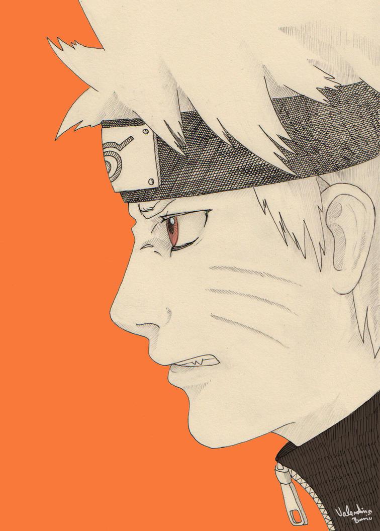 Naruto by Nimphradora