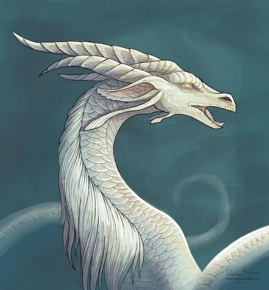 Rhea, lady of dragons by Nimphradora