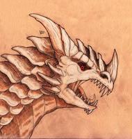 Mighty Kaiju by Nimphradora