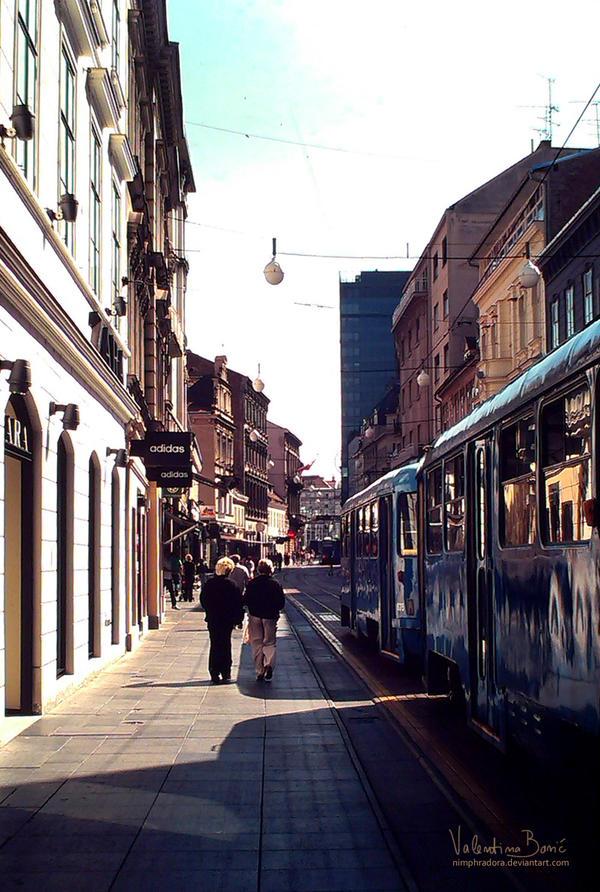 Street by Nimphradora