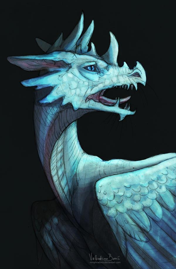 Stark by Nimphradora