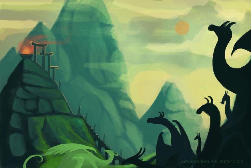 Their land by Nimphradora