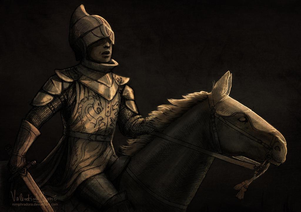 knight by Nimphradora