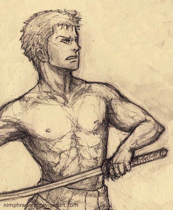 Sketch 3.11 by Nimphradora