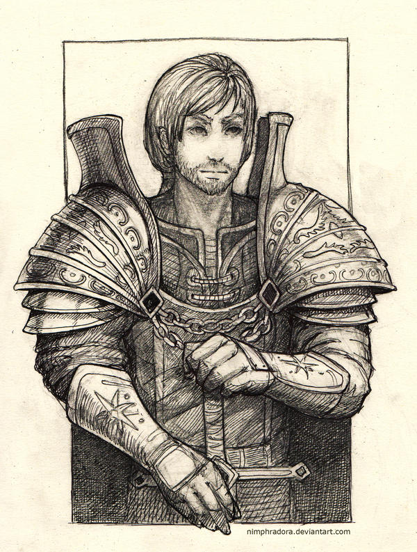 Alexander by Nimphradora