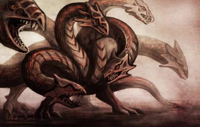 Hydra (comm)
