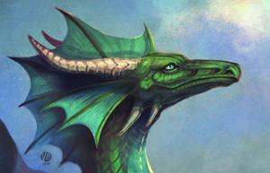 Fhryx by Nimphradora