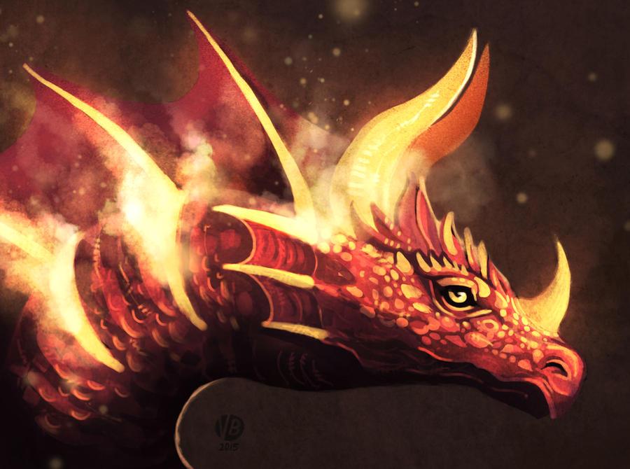 miscellaneous fire dragon picture - photo #42