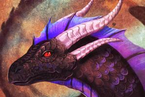 Shadowcloud by Nimphradora