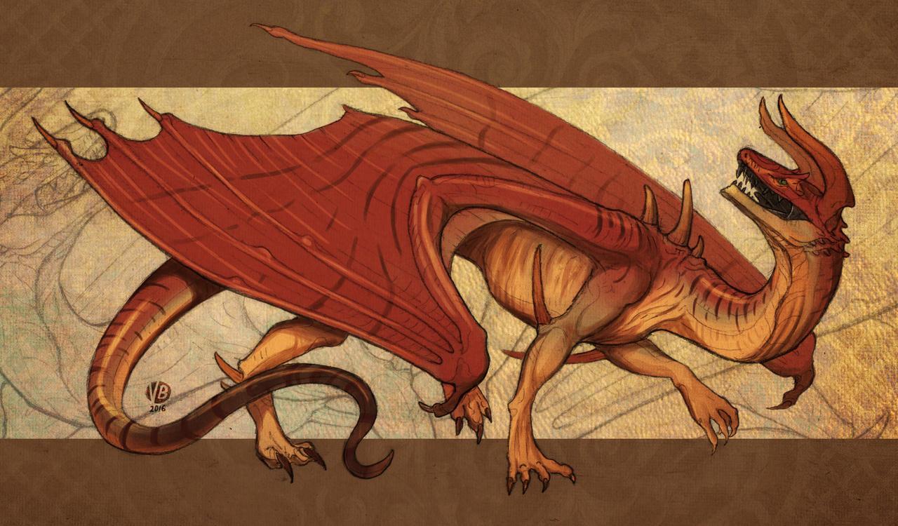 Mirroth by Nimphradora