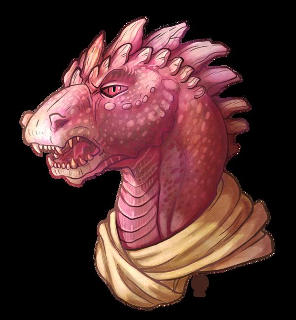 Draselth by Nimphradora
