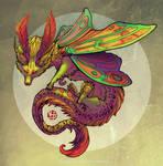 Fox-Moth Design 01