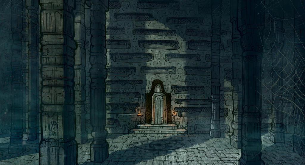 Crypt by Nimphradora