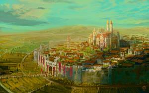 Imperial City by Nimphradora