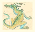 19.12. dragon