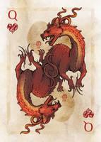 Queen of Hearts by Nimphradora